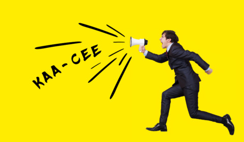 Kees or Kaa-Cee?