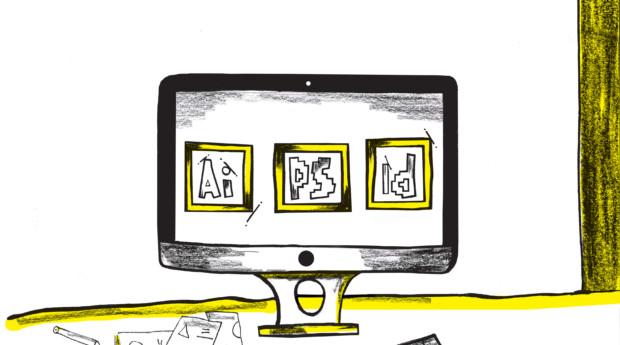 The wonderful world of Adobe