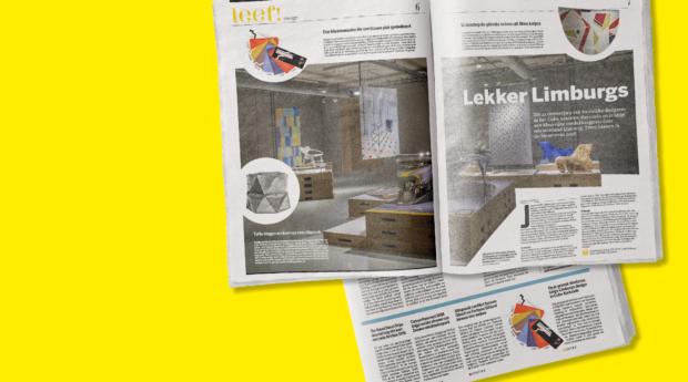 Article De Limburger